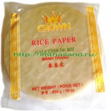 Рисовая бумага для роллов