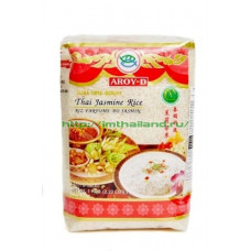 Тайский рис Жасмин Премиум класса 1 кг