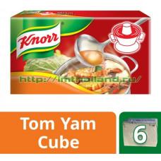 Кубики Том Ям - 6 кубиков