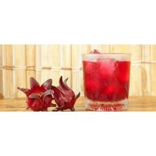 Цветочный чай Розелия (Каркаде) 100 грамм