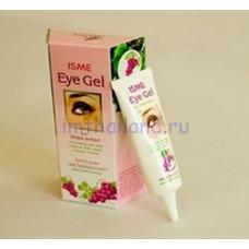 Гель для кожи вокруг глаз с экстрактом виноградных косточек Isme Rasyan 10гр