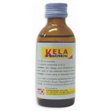 Лосьон от кожной аллергии, псориаза, дерматита Kela Lotion 60 мл