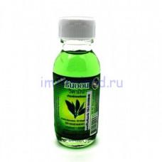 Лосьон для волос с зеленым чаем - Green Tea Serum 30 мл