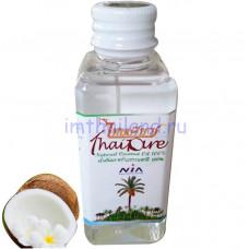 Кокосовое натуральное масло 500 мл Thai Pure