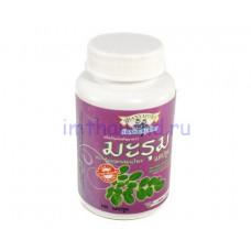 Капсулы моринги масличной Moringa oleifera capsule 100 шт