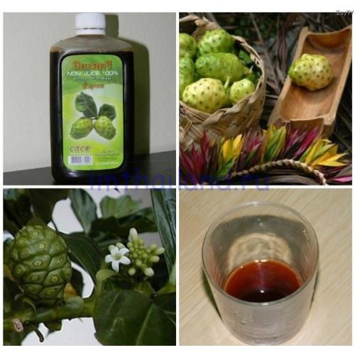 сок для лечения суставов