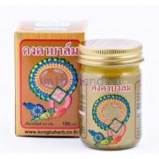Имбирный согревающий бальзам Konka Herb 50 гр