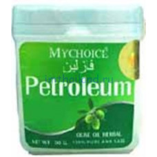 Вазелин 40гр Petroleum Cream