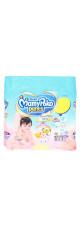 Детские подгузники-трусики для девочек M MamyPoko Pants 18 шт