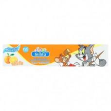 Тайская детская зубная паста Апельсин Kodomo 40 гр