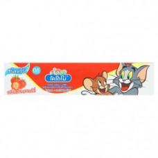Тайская детская зубная паста Клубника Kodomo 40 гр