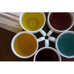 Тайский чай и его польза