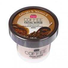 Тайский скраб для лица Кофе Banna 100 мл