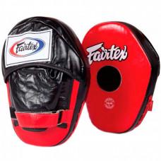 Лапы для тайского бокса Fairtex FMV10 1 пара