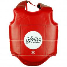 Жилет для бокса Fairtex PV1 1 шт