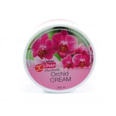 Питательный крем для лица и тела Орхидея Banna 250 мл