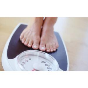 Проблемы лишнего веса у женщин - боремся с помощью точек на теле