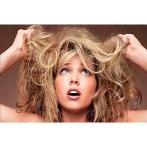 Секущиеся волосы: причины проблемы, почему волосы секутся, лечение