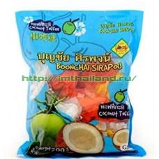 Кокосовые ириски Таиланд 120 гр