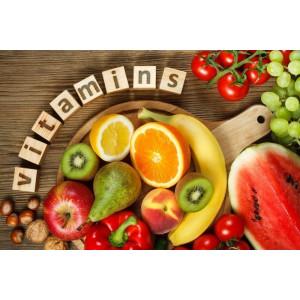 Какие витамины нужны для женщины