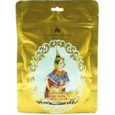 Детоксикационный пластырь для стоп Gold Princess 10 штук