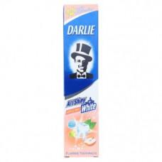 Зубная паста Дарли (Darlie) Яблочная с фтором 160 гр