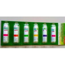 Ингалятор Green Herb на травах Green Herb
