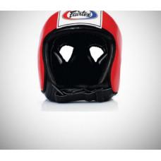 Шлем Fairtex для тайского  бокса