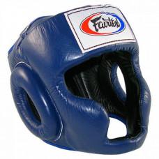 Шлем для тайского бокса Fairtex HG3