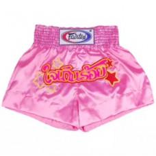 Шорты для тайского бокса Fairtex BS0629