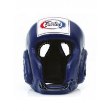 Шлем для тайского бокса Fairtex HG6