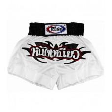 Шорты для тайского бокса Fairtex BS0627