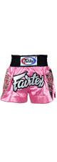 Шорты для тайского бокса Fairtex BS0636
