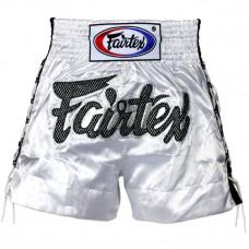 Шорты для тайского бокса Fairtex BS0604