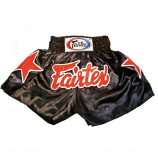 Шорты для тайского бокса Fairtex BS86