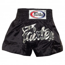 Шорты для тайского бокса Fairtex BS0609
