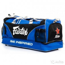 Спортивная сумка Fairtex BAG2