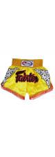 Шорты для тайского бокса Fairtex BS0635