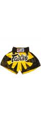 Шорты для тайского бокса Fairtex BS0614