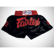 Шорты для тайского бокса Fairtex BS0619