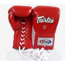 Профессиональные боксерские перчатки Fairtex BGL6 1 пара