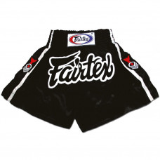 Шорты для тайского бокса Fairtex BS0621