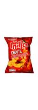 Тайские чипсы Дьявольски Острые Tasco 70 гр