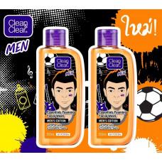 Тайская пенка для умывания для мужчин Clean & Clear 100 мл