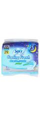 Тайские прокладки охлаждающие Sofy 9 шт