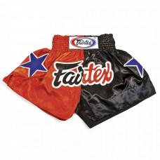 Шорты для тайского бокса Fairtex BS85