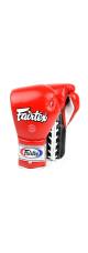 Профессиональные боксерские перчатки Fairtex BGL7 1 пара