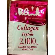 Тайский питьевой коллаген Blink 6000 мг 1 порция