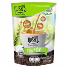 Тайский кофе для похудения Preaw 12 гр