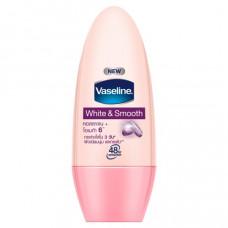 Тайский дезодорант Отбеливающий Vaseline 48 часов 50 мл